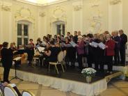 Konzert: Singende Lehrer – seit 25 Jahren