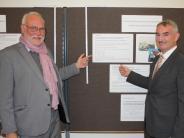 Ausstellung: Gegen das Ausbluten der Altorte