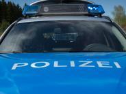 Donauwörth: Mopedfahrer flüchtet nach Unfall auf Westspange