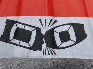 Donauwörth-Riedlingen: Unfall mit Sportwagen: hoher Schaden