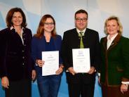 Gastronomie: Auszeichnungen für Alte Brauerei