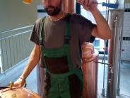 SelteneBerufe (4): Keine Kompromisse beim Bier