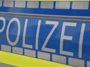 Donauwörth: Auto streift Mädchen an Fußgängerüberweg