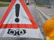 Polizei-Report: Schwerer Unfall bei Blossenau