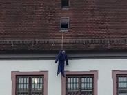 Kaisheim: Gefängnis: Eine Puppe sorgt für Sicherheit