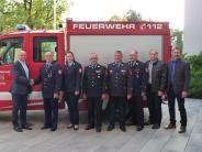 Feuerwehr: Neues Tragkraftspritzenfahrzeug für Hamlar