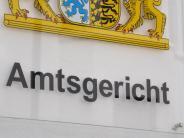 Donauwörth/Nördlingen: Mann schießt aus fahrendem Auto: Job weg und saftige Strafe
