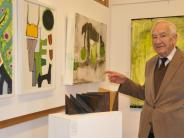 Ausstellung: 22 Künstler mit vielen Ideen