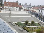 Bäumenheim: Pläne für den Marktplatz