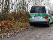Donauwörth/Günzburg: Leiche an Parkplatz:Nach Obduktion bleiben Fragen