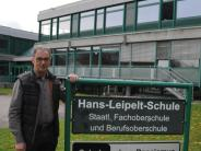 """Bildung: """"Leipelt-Schule goes international"""""""