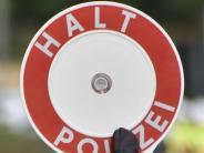 Rain-Bayerdilling: 60-Jährige mit fast zwei Promille am Steuer