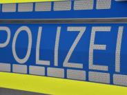 Donauwörth: ZweiUnfälle innerhalb kurzer Zeit