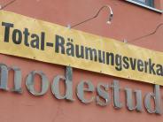 Donauwörth: Ried: Wie die Mode auszieht