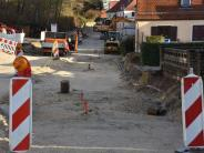 Kaisheim: Hauptstraße wohl doch über den Winter gesperrt