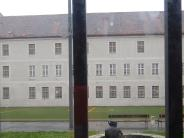 Kaisheim: JVA-Baustelle: Dreck sorgt für Ärger