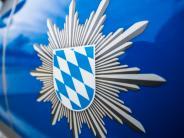 Kaisheim: 73-Jährige mit mehr als einem Promille am Steuer