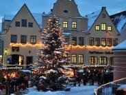 Weihnachtsmärkte: Wo Bratwurst und Punsch den Winter verzaubern