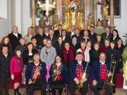 Gottesdienst: Im Dienste der sakralen Musik