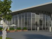 Bäumenheim: So soll der Zott-Werksverkauf aussehen