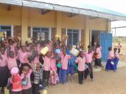 Donau-Ries: Ziel erreicht: Zehnte Schule für Afrika