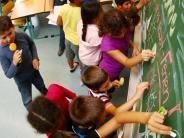 Landkreis: Bildung fängt vor der Schule an