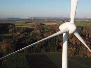 Energie: Ein Windrad – rentiert sich das?