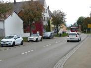 Landkreis: Deiningen bekommt eine neue Ortsdurchfahrt
