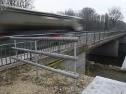 Landkreis/Thierhaupten: Brücken: 22 Millionen Euro Schaden befürchtet