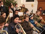 """Konzert: """"Advent is a Leuchten"""""""