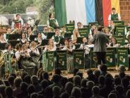 Konzert II: Voller Musik und Lebensfreude