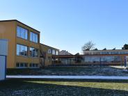 Donauwörth: Anbau für Grundschule startet später