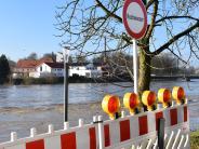 Donauwörth: Überschwemmungsgefahr noch nicht gebannt