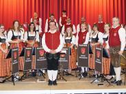 Konzert: Musikalischer Gruß an 2018
