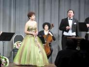 Konzert: Operettenseligkeit zur Neujahrszeit