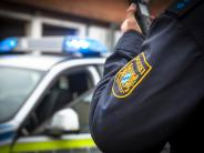 Augsburg-Oberhausen: Maskierter Täter überfällt Casino in Oberhausen