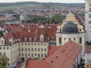 Donauwörth: Ehrgeizige Uni-Pläne sind geplatzt