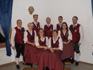Verein: Musikkapelle wählt neuen Vorstand