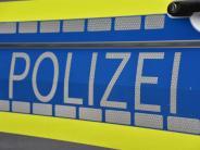 Harburg: 79-Jähriger fährt falsch auf B25 ein: Unfall