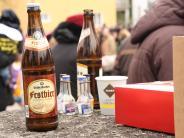 Oberndorf: Mit dem Umzugsende starten die Randale
