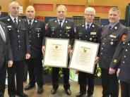 Landkreis Donau-Ries: Die Einsätze der Feuerwehr haben deutlich zugenommen