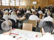 Donau-Ries: Typisierung für kleinen Julian: Familie ist vom Andrang überwältigt