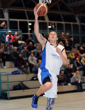 basketball viertel