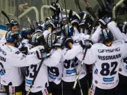 Eishockey: Eisbären bleiben Spitze - Köln siegt - München Zweiter