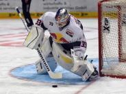 Eishockey: WM-Vorbereitung des DEB-Teams:aus den Birken kommt