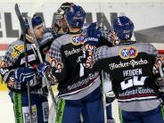 Eishockey: Straubing Tigers verlängern mit gleich neunProfis