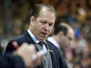Eishockey: Meister Mannheim beurlaubt Trainer nach Pleitenserie