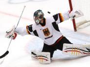 Eishockey: Greiss Hoffnungsträger für Olympia-Quali: «Extrakick»