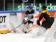 Eishockey: Finnlands Top-Talent Laine zum besten Spieler gekürt