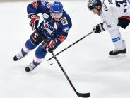 Eishockey: Ingolstadt holt Eishockey-Nationalspieler Buchwieser